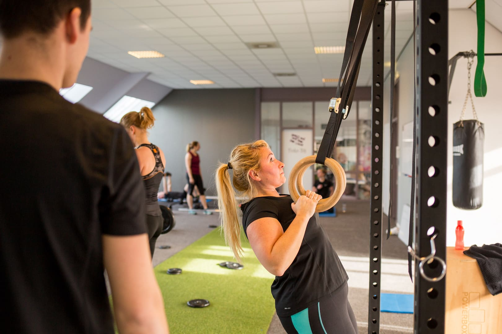 Boutique Fitness SAM Personal Training